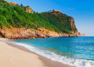 شواطئ ألانيا