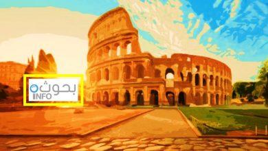 أجمل الأماكن السياحية بإيطاليا