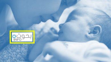 الرضاعة الطبيعية والصناعية