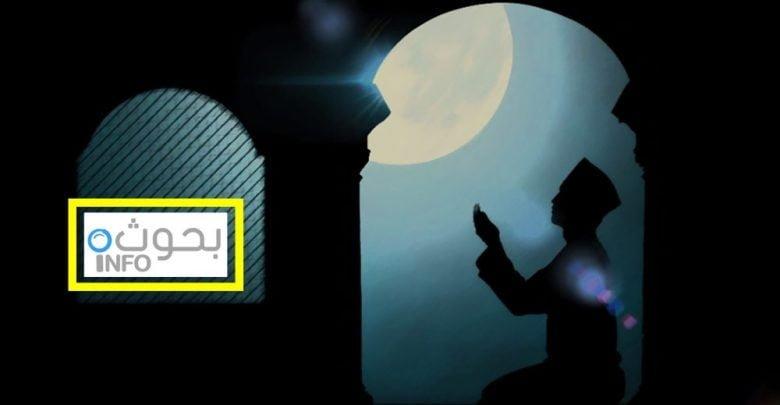 أفضل العبادات في رمضان