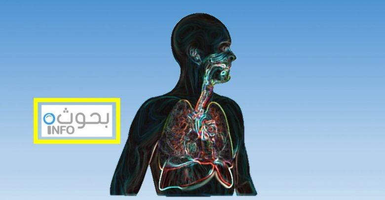 بحث حول الأمراض التي تصيب الجهاز التنفسي