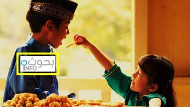 صيام الأطفال في رمضان