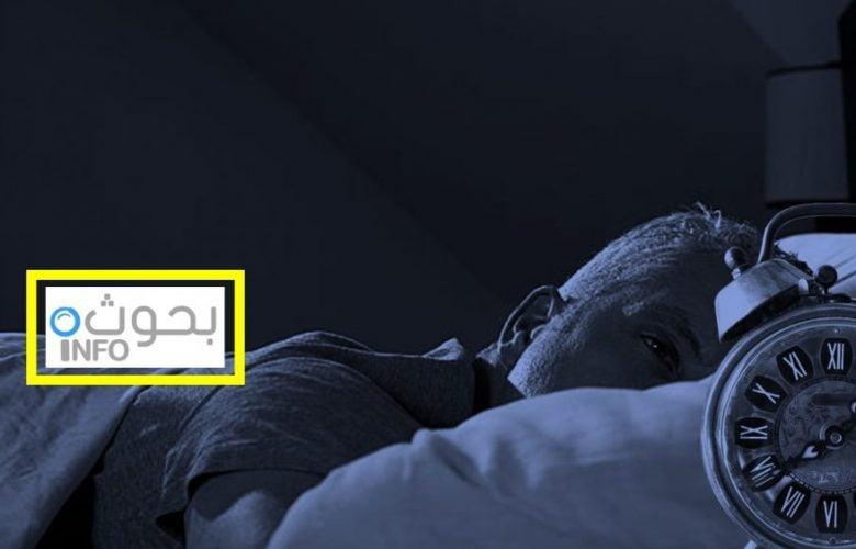 اضطراب النوم