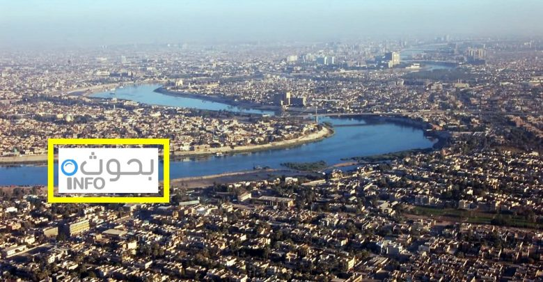 تاريخ بغداد